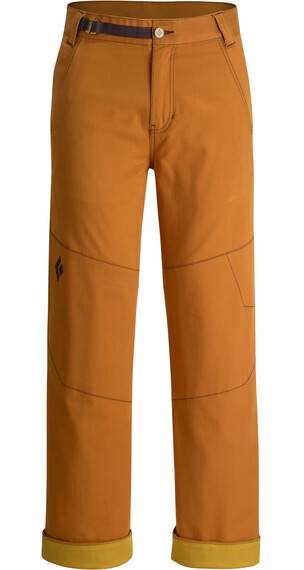Black Diamond M's Dogma Pants Copper